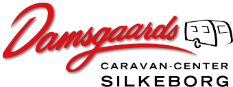 Damsgaards Caravan Center - logo